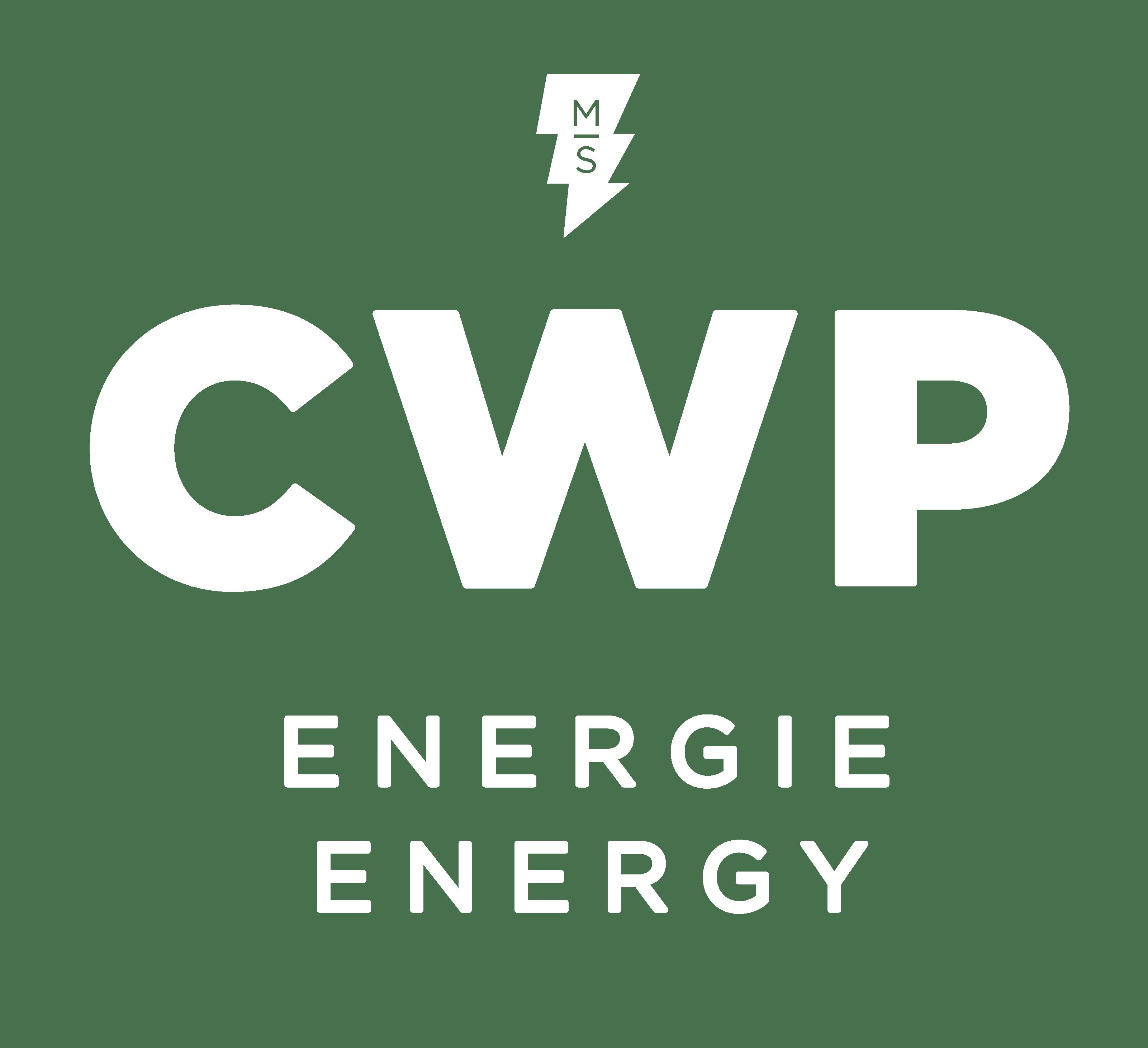 logo cwp